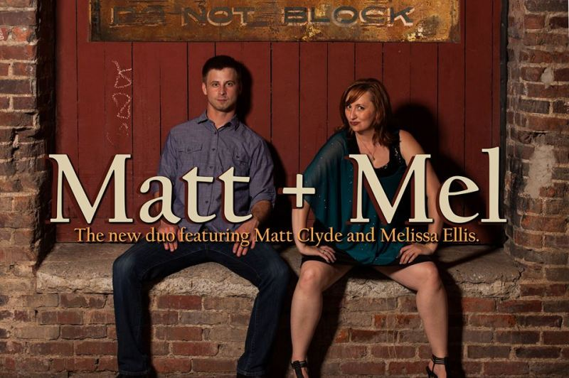 Matt+Mel